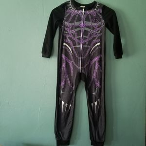 Marvel's Black Panther Fleece Pajama Onesie
